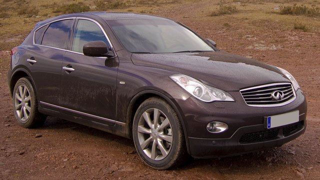 Infiniti Service and Repair | Konen's Pittstop